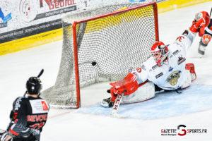 Hockey Sur Glace Amiens Vs Chamonix J18 Kevin Devigne Gazettesports 136