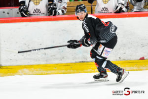 Hockey Sur Glace Amiens Vs Chamonix J18 Kevin Devigne Gazettesports 42