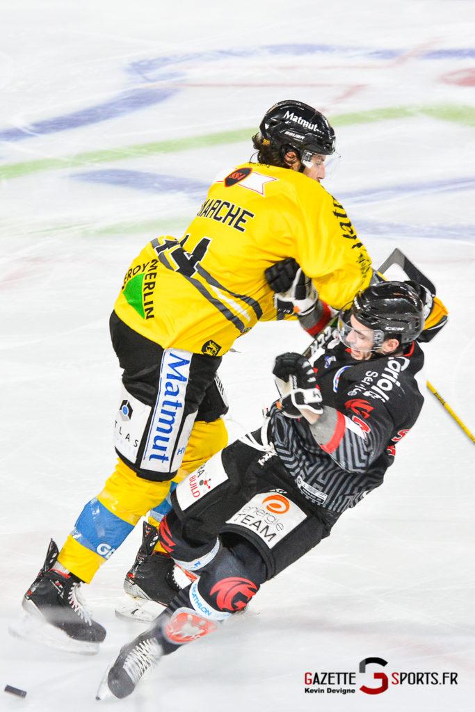 Hockey Sur Glace Amiens Vs Rouen Amical Kevin Devigne Gazettesports 110 683x1024 1