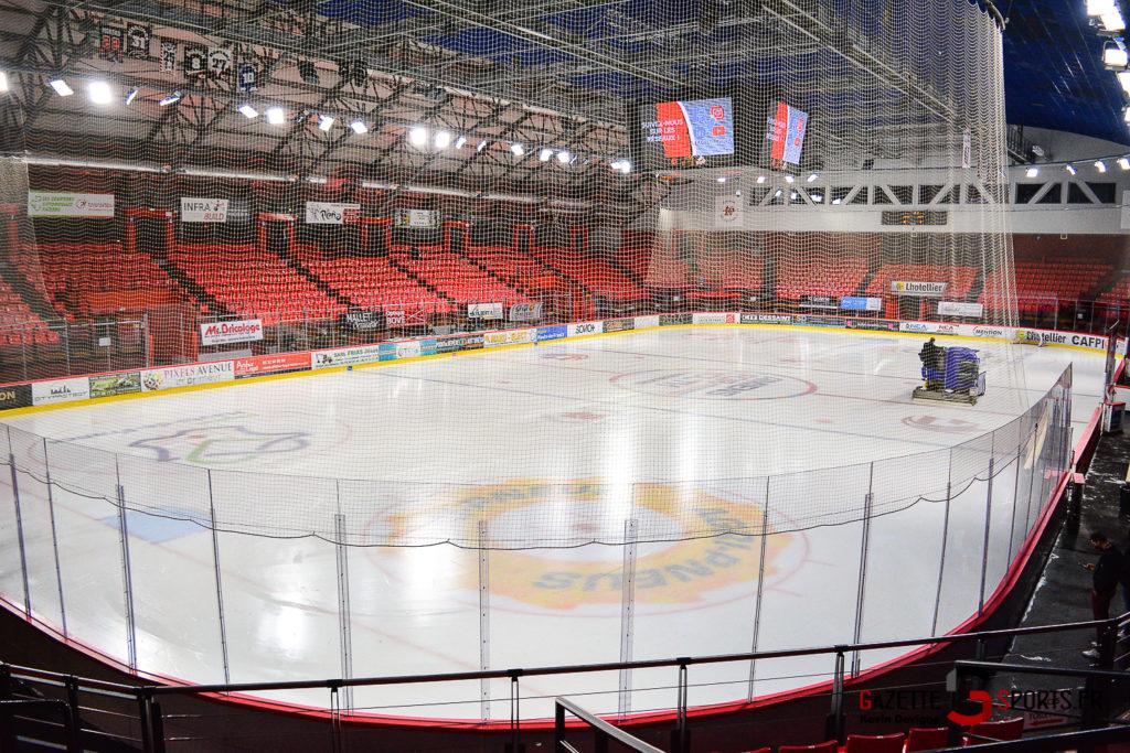 Hockey Sur Glace Amiens Vs Rouen Amical Kevin Devigne Gazettesports 64 1024x683 1