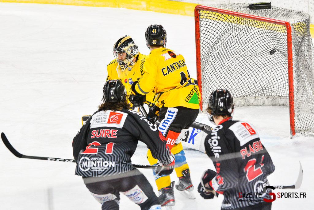 Hockey Sur Glace Amiens Vs Rouen Amical Kevin Devigne Gazettesports 99 1024x683 1