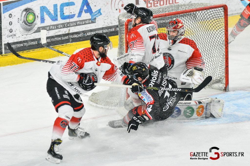 Hockey Gothique Vs Mulhouse 1 4 Match 2 Kevin Devigne Gazettesports 123 1024x683 1