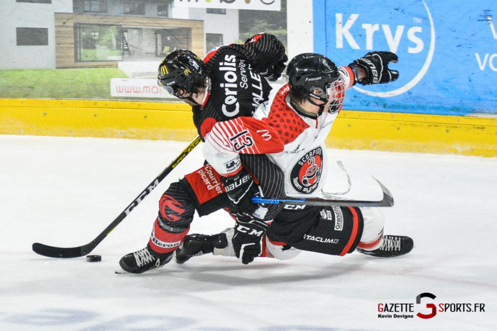 Hockey Gothique Vs Mulhouse 1 4 Match 2 Kevin Devigne Gazettesports 36 1024x683 1