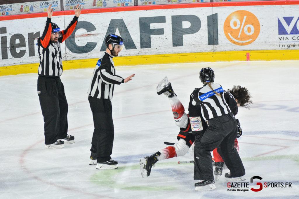 Hockey Gothique Vs Mulhouse 1 4 Match 2 Kevin Devigne Gazettesports 90 1024x683 1