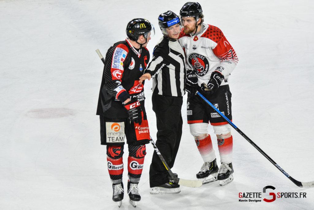 Hockey Gothique Vs Mulhouse Kevin Devigne Gazettesports 89 1024x683 1