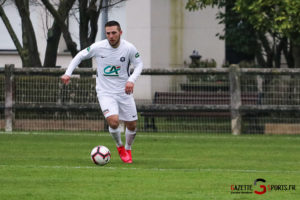 Football Coupe De France Longueau Vs Beauvais Gazettesports Coralie Sombret 2