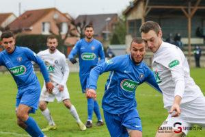 Football Coupe De France Longueau Vs Beauvais Gazettesports Coralie Sombret 22