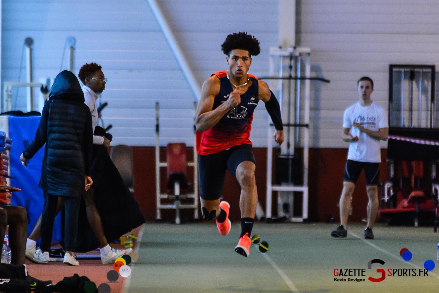 ATHLETICS: Erwan Konate hits people and becomes long jump world champion