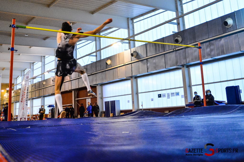 Athletisme Meeting Auc Kevin Devigne Gazettesports 83