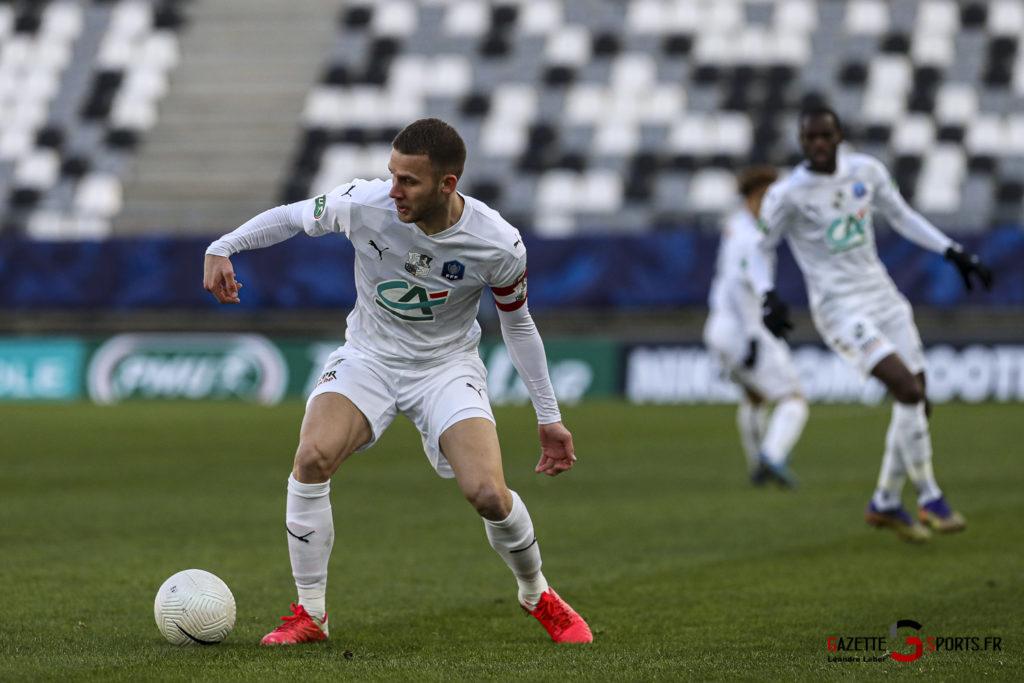 Football Amiens Sc Vs Metz Coupe De France 0007 Leandre Leber Gazettesports