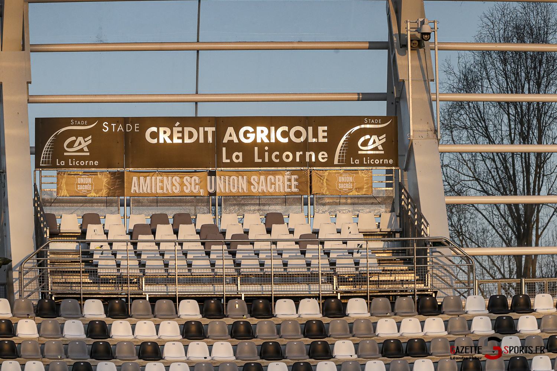 Football Amiens Sc Vs Metz Coupe De France 0022 Leandre Leber Gazettesports