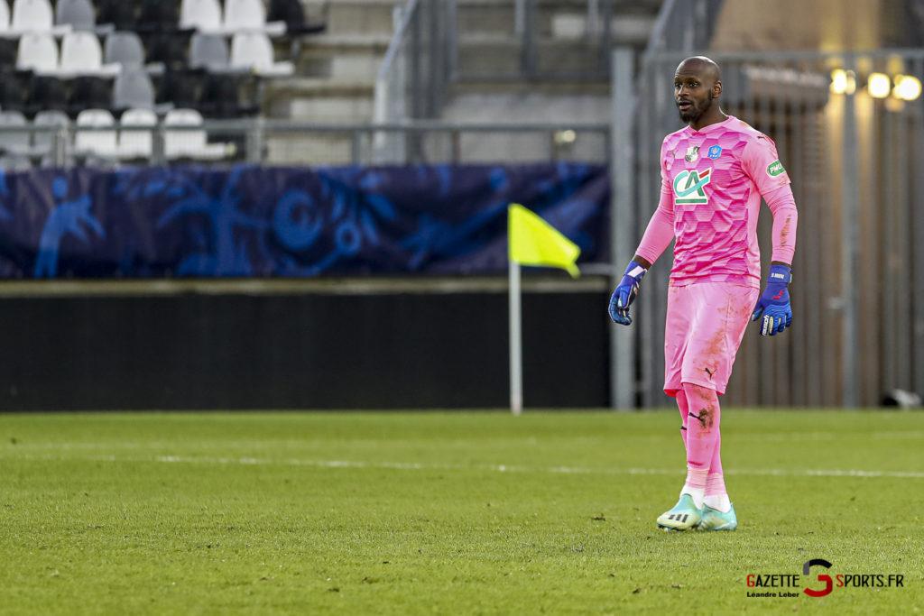 Football Amiens Sc Vs Metz Coupe De France 0025 Leandre Leber Gazettesports