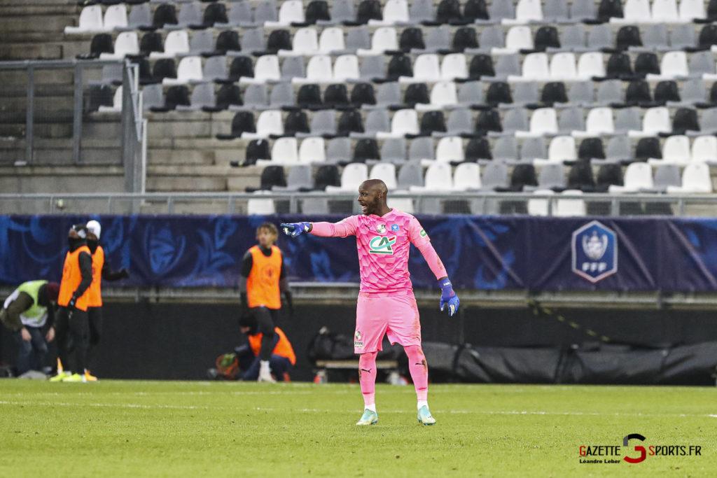 Football Amiens Sc Vs Metz Coupe De France 0026 Leandre Leber Gazettesports