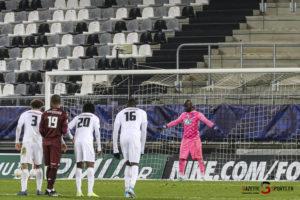 Football Amiens Sc Vs Metz Coupe De France 0040 Leandre Leber Gazettesports