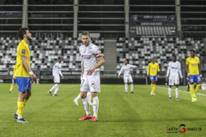 football ligue 2 amiens sc vs sochaux 0011 leandre leber gazettesports