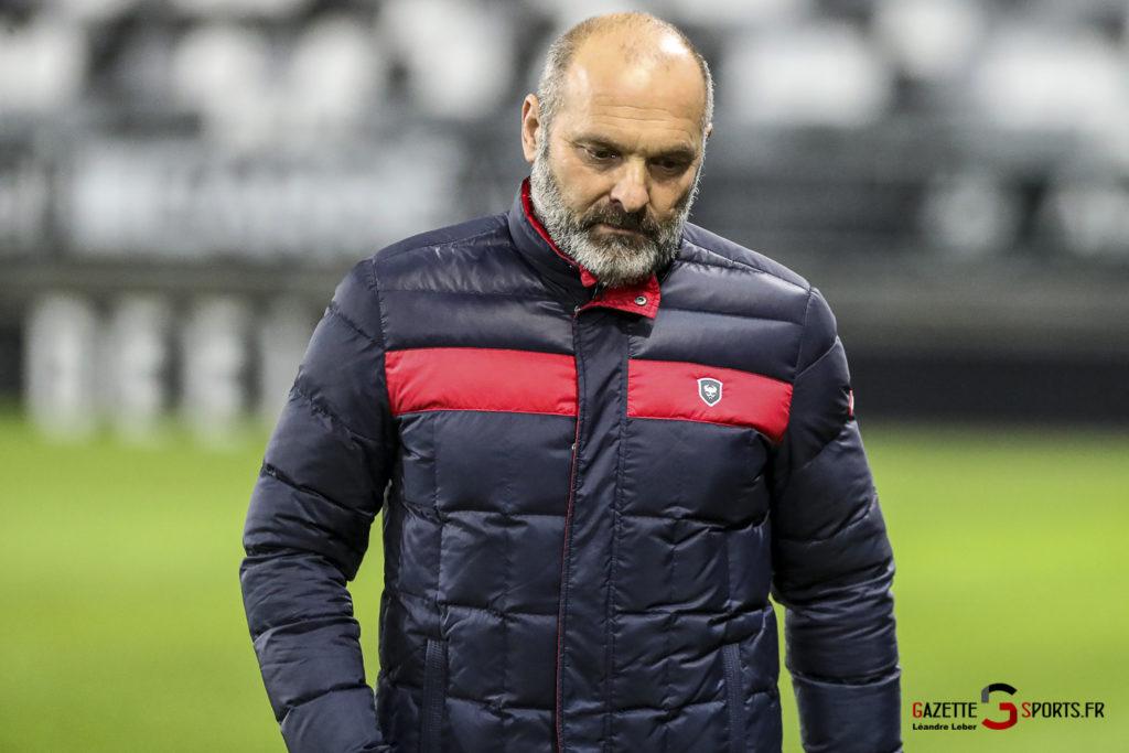 Football Ligue 2 Amiens Vs Caen Fev 21 0003 Leandre Leber Gazettesports