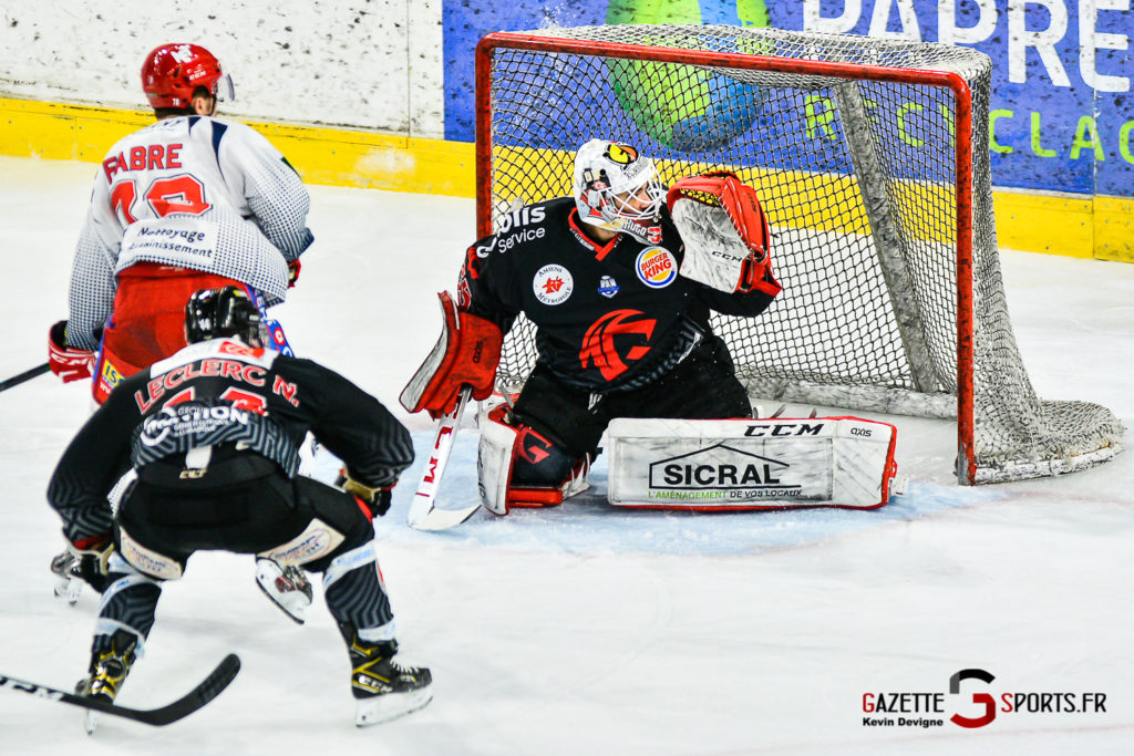 hockey sur glace amiens vs grenoble 20 21 kevin devigne gazettesports 18