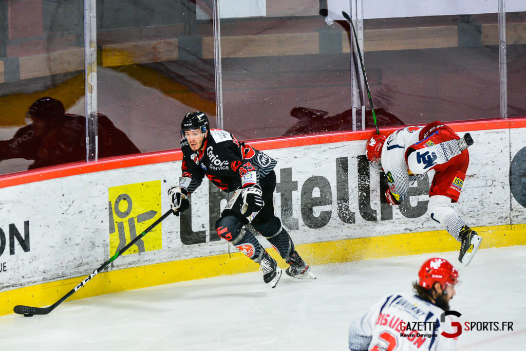 hockey sur glace amiens vs grenoble 20 21 kevin devigne gazettesports 19
