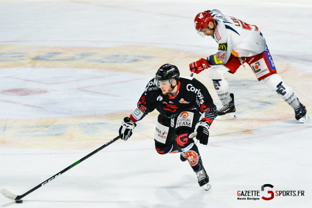 hockey sur glace amiens vs grenoble 20 21 kevin devigne gazettesports 22