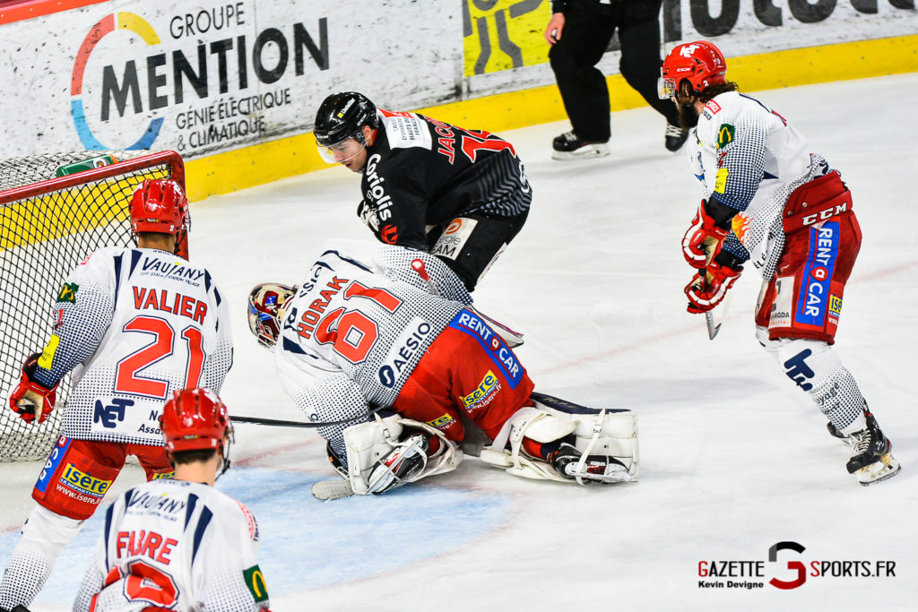 hockey sur glace amiens vs grenoble 20 21 kevin devigne gazettesports 25