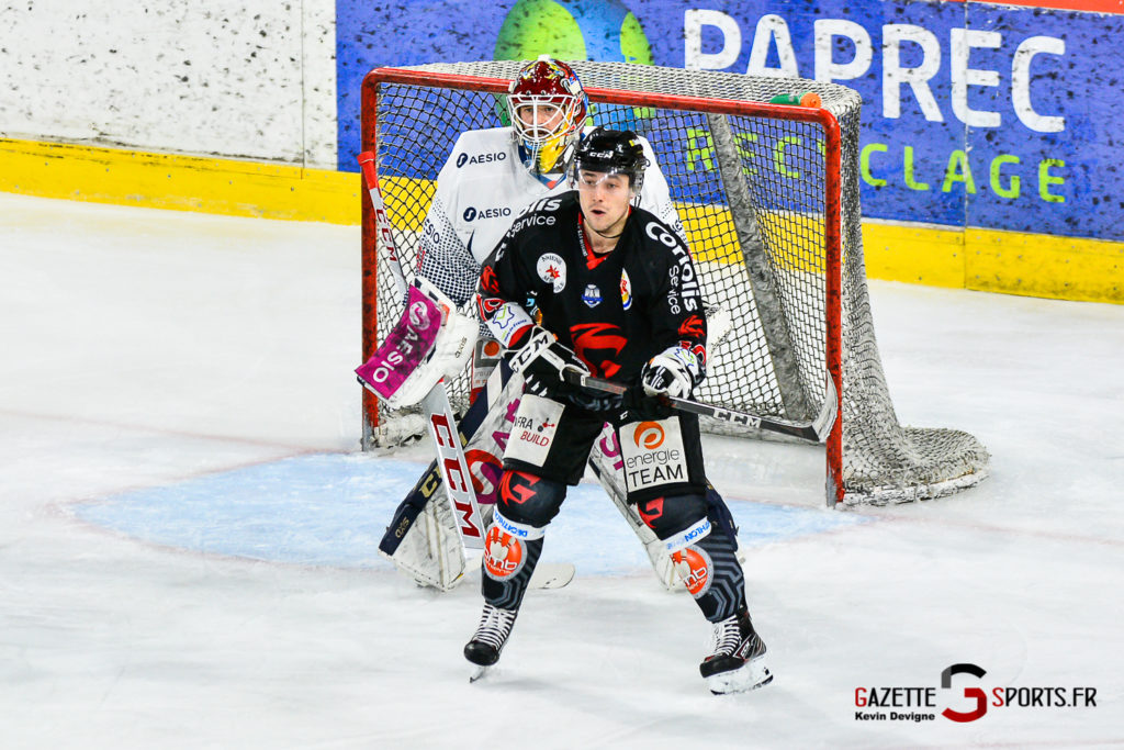 hockey sur glace amiens vs grenoble 20 21 kevin devigne gazettesports 44