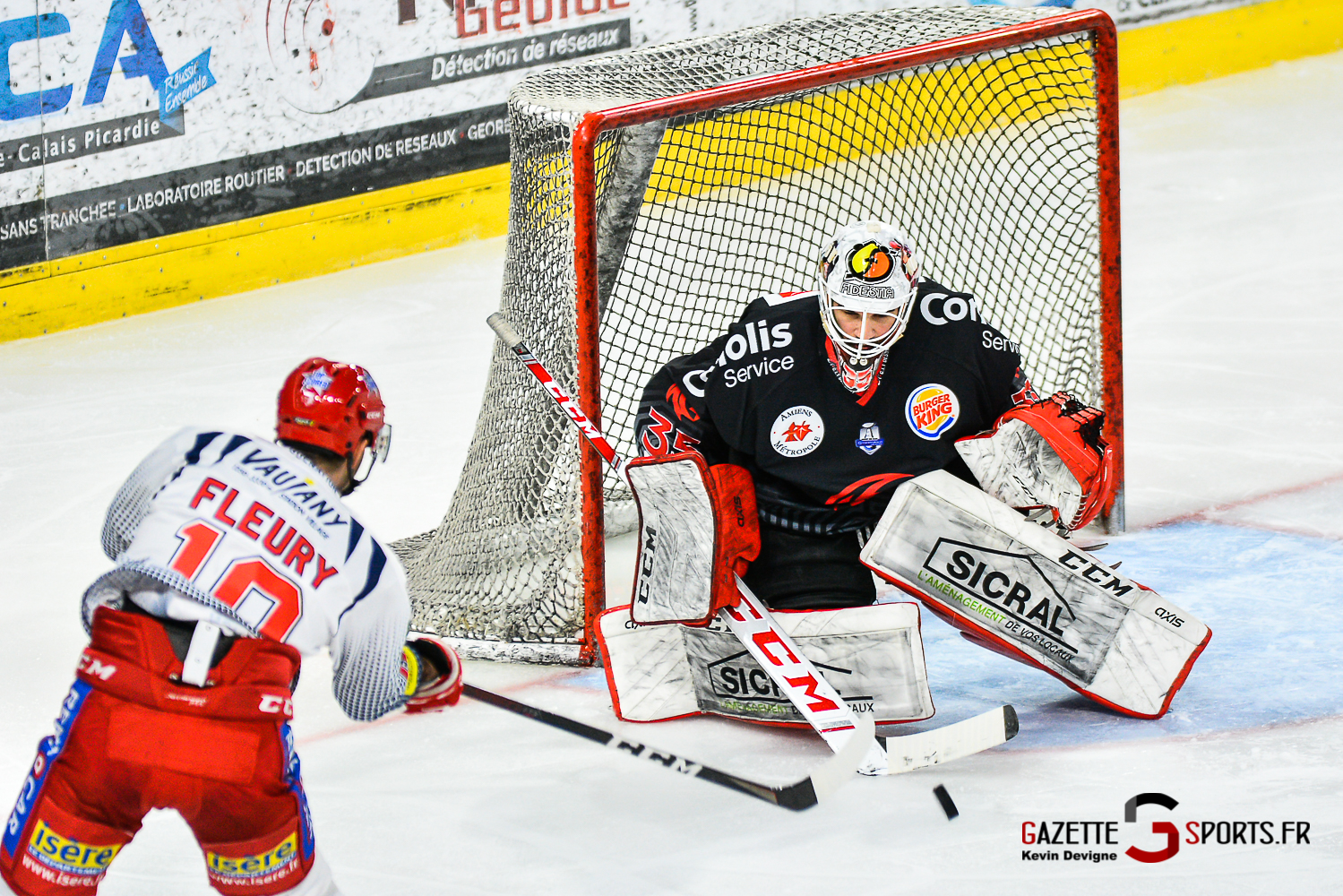 hockey sur glace amiens vs grenoble 20 21 kevin devigne gazettesports 45