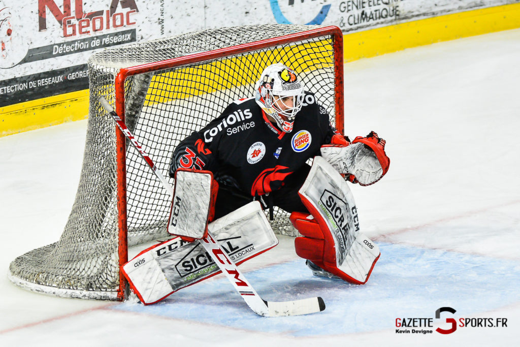 hockey sur glace amiens vs grenoble 20 21 kevin devigne gazettesports 61