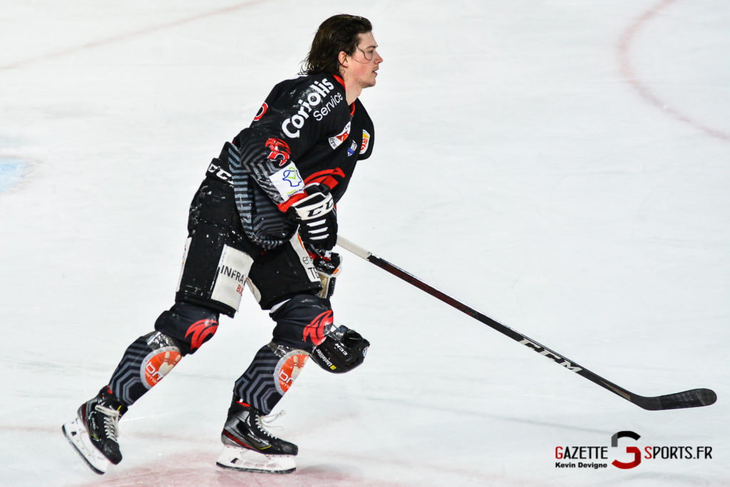 hockey sur glace amiens vs grenoble 20 21 kevin devigne gazettesports 62