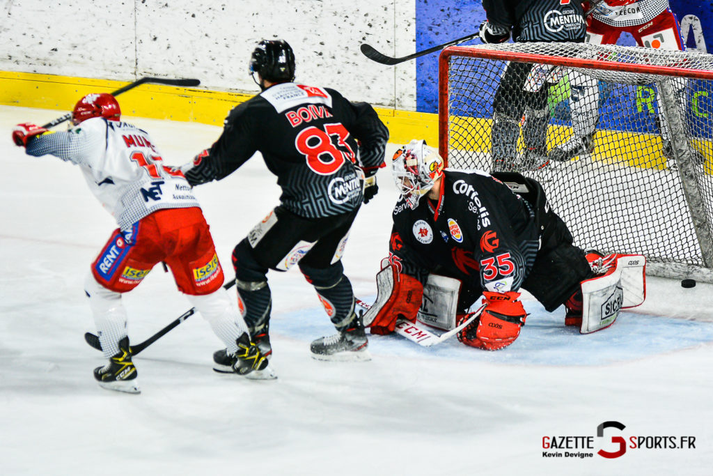 hockey sur glace amiens vs grenoble 20 21 kevin devigne gazettesports 74