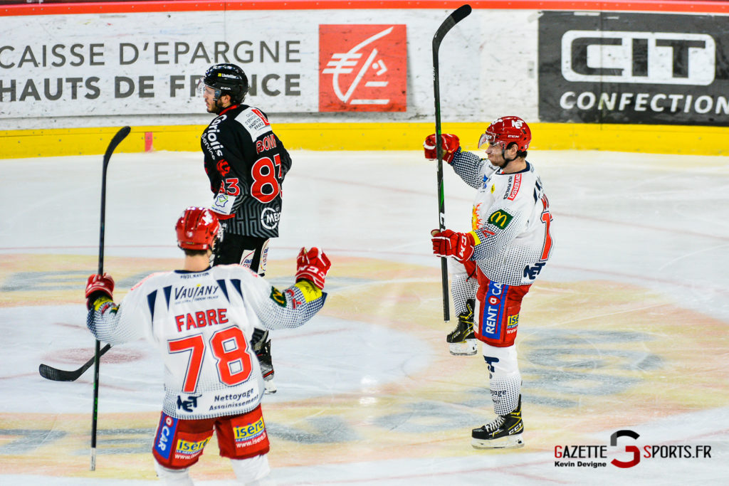 hockey sur glace amiens vs grenoble 20 21 kevin devigne gazettesports 75