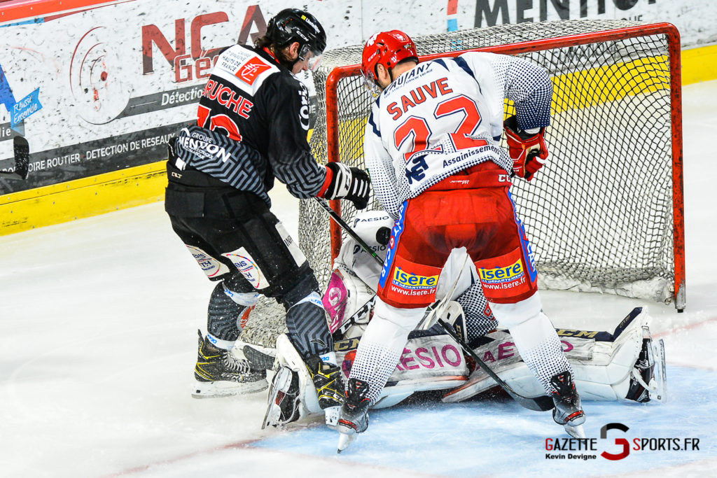 hockey sur glace amiens vs grenoble 20 21 kevin devigne gazettesports 77
