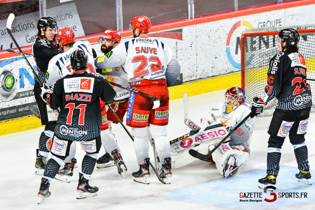 hockey sur glace amiens vs grenoble 20 21 kevin devigne gazettesports 78