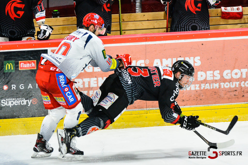 hockey sur glace amiens vs grenoble 20 21 kevin devigne gazettesports 83