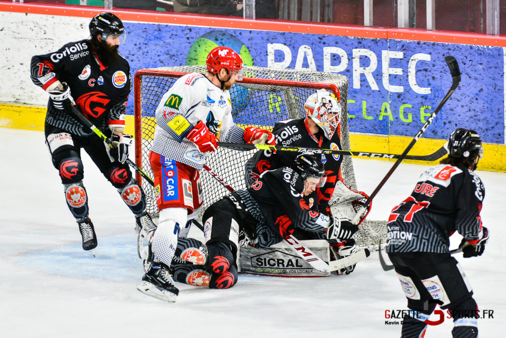 hockey sur glace amiens vs grenoble 20 21 kevin devigne gazettesports 85
