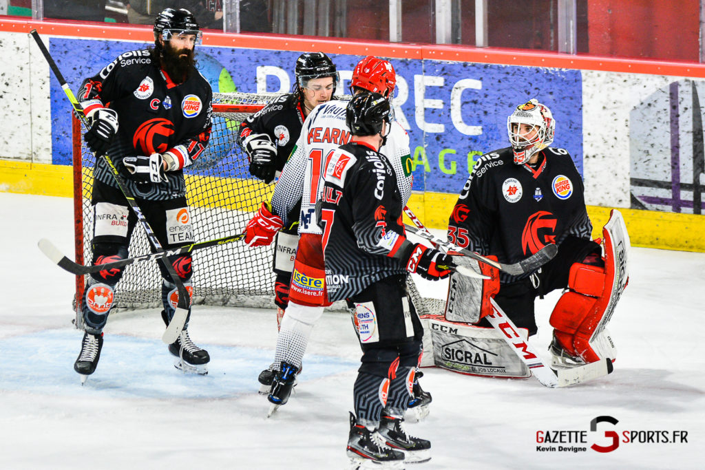 hockey sur glace amiens vs grenoble 20 21 kevin devigne gazettesports 86