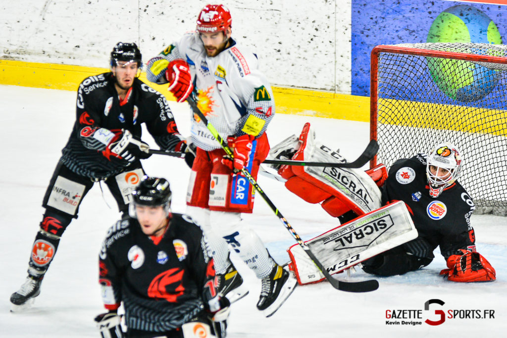 hockey sur glace amiens vs grenoble 20 21 kevin devigne gazettesports 93