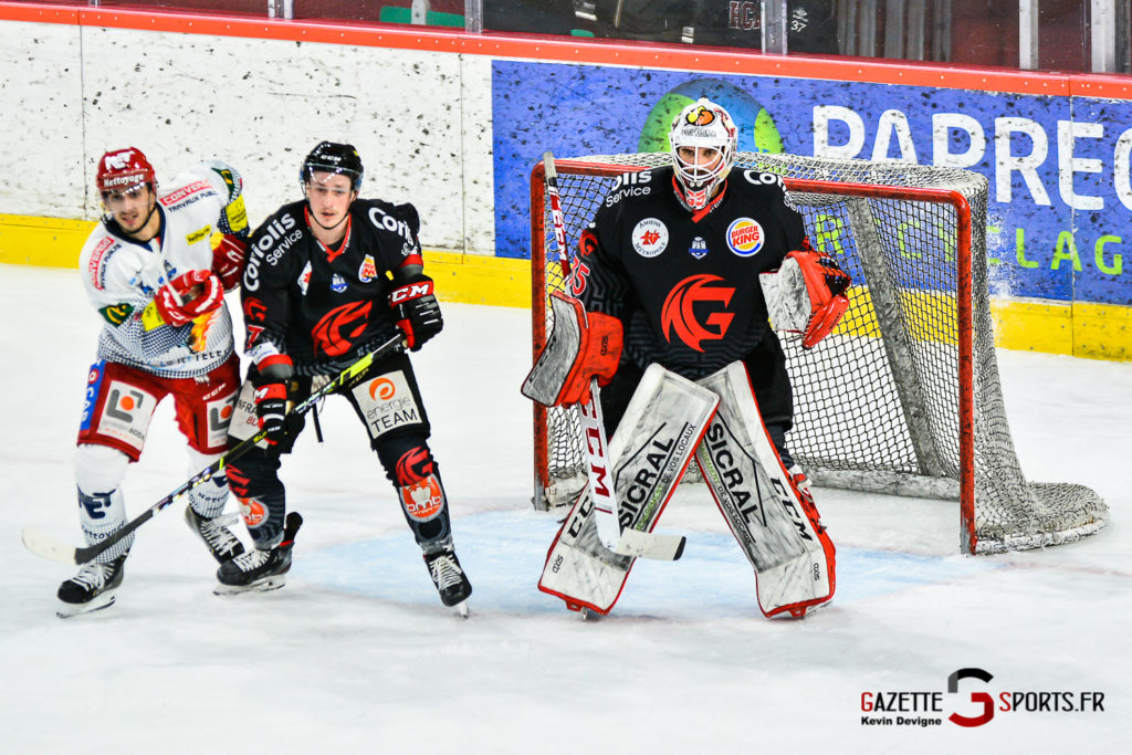 hockey sur glace amiens vs grenoble 20 21 kevin devigne gazettesports 94