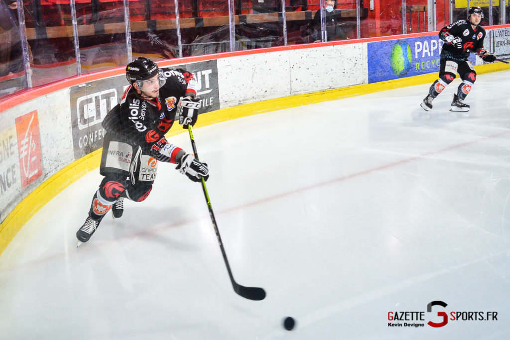 hockey sur glace amiens vs angers j22 kevin devigne gazettesports 88