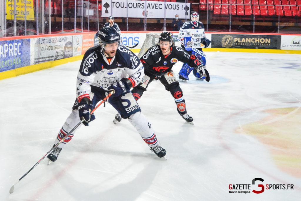 hockey sur glace amiens vs angers j22 kevin devigne gazettesports 91