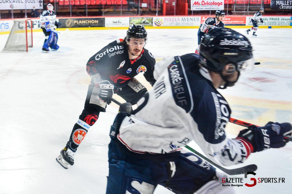 hockey sur glace amiens vs angers j22 kevin devigne gazettesports 92