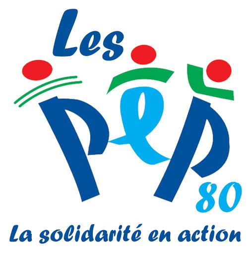 logo pep80