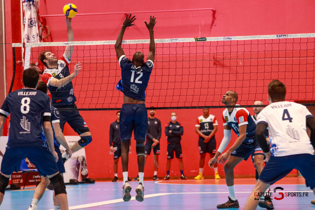 match volley amvb usv (403)