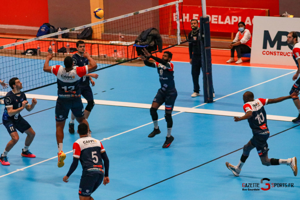 match volley amvb usv (873)