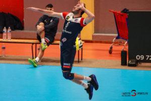 match volley amvb usv (913)