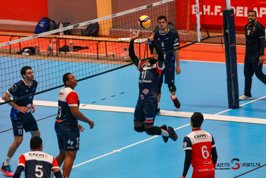 match volley amvb usv (928)