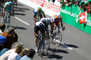 ben swift sprint pour la victoire (5681129717)