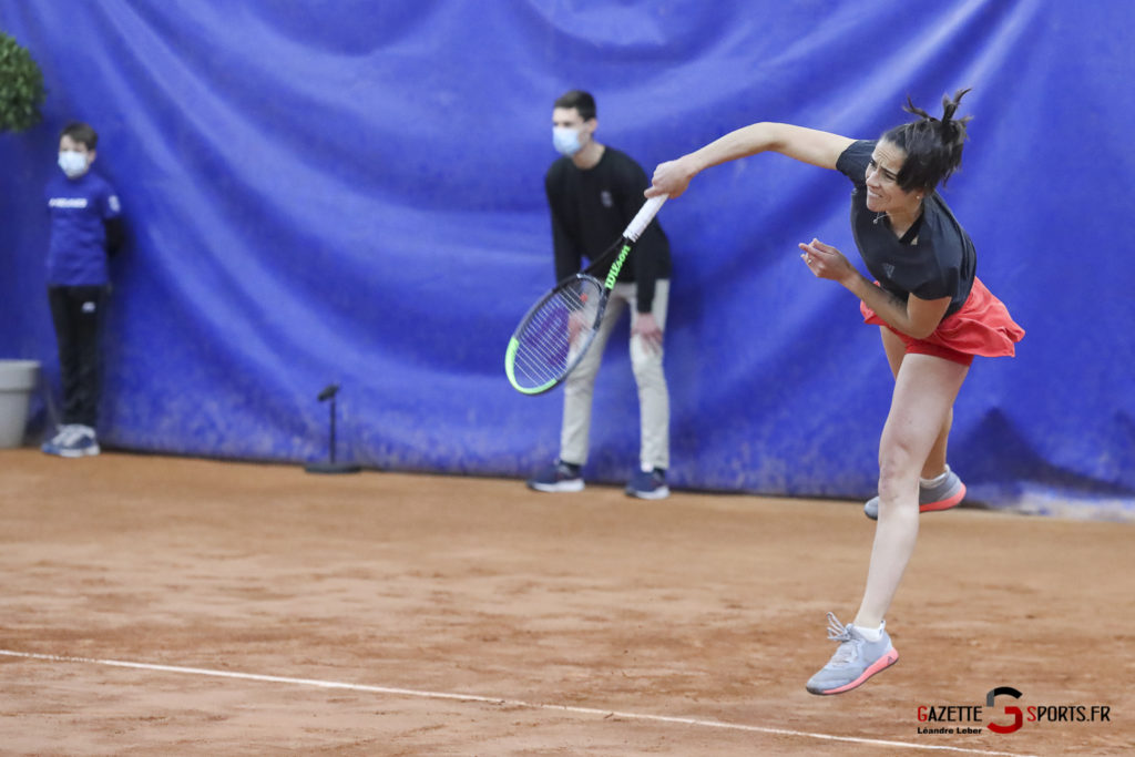 finale aac tennis witf amiens paula ormaechea 0004 leandre leber gazettesports