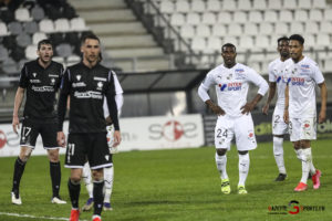 football ligue 2 amiens sc vs aj auxerre 41