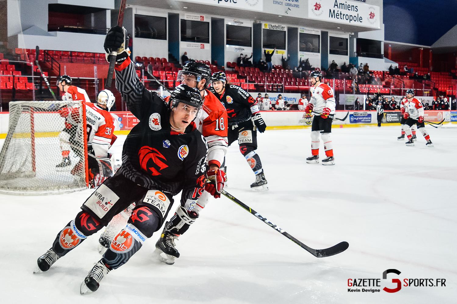 hockey sur glace amiens vs nice 2021 kevin devigne gazettesports 115