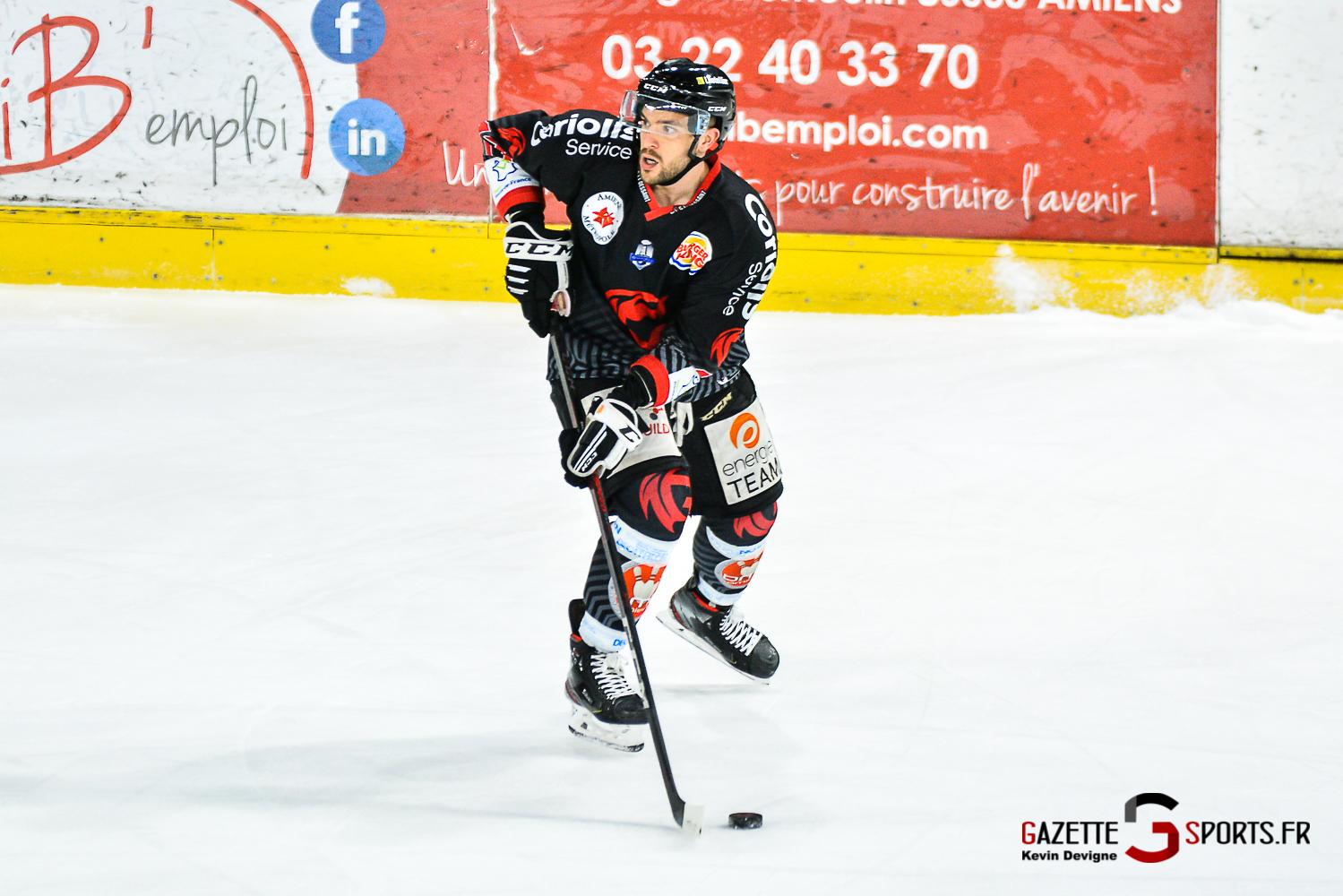 hockey sur glace amiens vs nice 2021 kevin devigne gazettesports 29